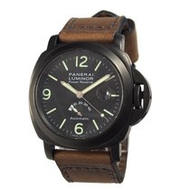 Panerai - Vintage Luminor Power Reserve Pvd Pam 28 B - Pam 28b