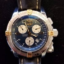 Breitling Emergency Chronograph