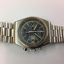 Omega Speedmaster Automatic Double Date ref.176.0016