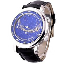 Patek Philippe Celestial with Astronomical Indications 5102G