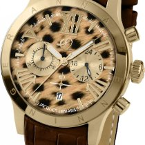 Jacques Lemans ANNA FENNINGER AF-103B Damenchronograph Design...