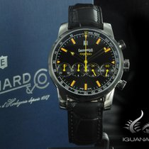 Eberhard & Co. Chrono 4 Colors Watch, Limited Edition
