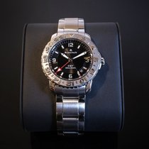 Blancpain Fifty Fathoms GMT Trilogy