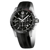 Longines Conquest Automatic Chronograph 41mm