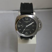 Panerai Luminor 1950 3 Days GMT Pam00320 Pam 320