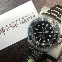 劳力士  (Rolex) Horomaster- 116660 Sea-Dweller DeepSea