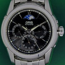 Oris Artelier Complication Automatic 40mm GMT Moonphase Chrono