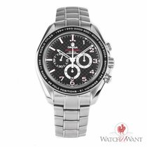 Omega Speedmaster Legend