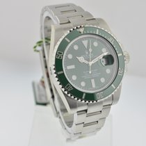 Rolex Hulk  116610OV