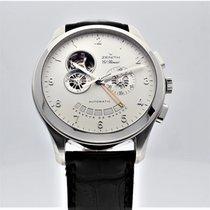 Zenith El Primero Grande Class XXT Open Chronograph