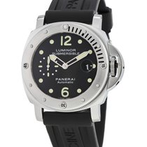 Panerai Luminor Submersible Men's Watch PAM00024