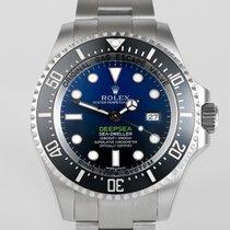 """Rolex Deepsea D-Blue """" 2017"""""""