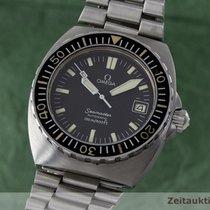Omega Seamaster 120 Baby Ploprof Automatik Herrenuhr 166.0250...