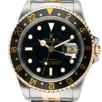 Rolex GMT Master II vintage year 1991