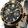 Ulysse Nardin Marine Collection Diver Chronograph 8006-102-3a/92