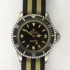 Rolex SUBMARINER 5512 Dial 3-6-9