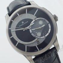 Maurice Lacroix Pontos Decentrique GMT Limited 999