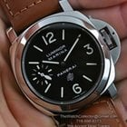 Panerai PAM 005 LUMINOR BASE LOGO PAM005 44MM STEEL