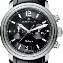Blancpain Chronograph Flyback Grande Date