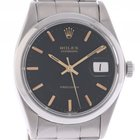 Rolex Oysterdate Precision Stahl Handaufzug 35mm Ref.6694...