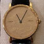 Corum $20 Gold Coin