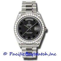 Rolex President II Men's 218349 Pre-Owned