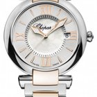 Chopard Imperiale 18K Rose Gold Quartz Watch 388532-6002