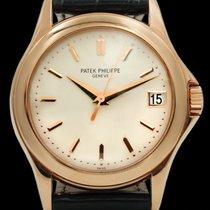 Patek Philippe Ref# 5107 Rose Gold, Calatrava