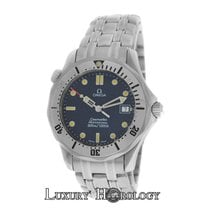 Omega Men's Midsize 36MM  Seamaster 2562.80 300M Diver&#39...