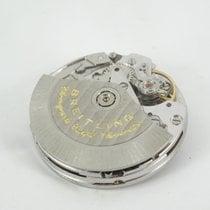 Breitling Serviced Breitling 13 movement (ETA 7750)