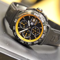 TAG Heuer F1 Formula One Automatic Chronograph black PVD