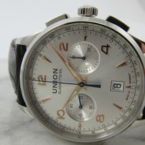 Union Glashütte Noramis Chronograph Special - 20 %