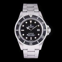 Rolex Sea-Dweller Ref. 16600 (RO3155)