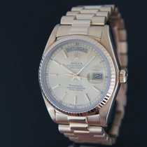 Rolex Oyster Perpetual Day-Date Tiffany & Co.