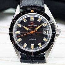 Universal Genève 869120 Vintage Polerouter Sub SS (24875)