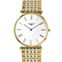 Longines La Grande Classique Men's Watch L4.755.2.11.7