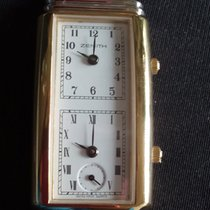Zenith Vintage DualTime goldplated NOS