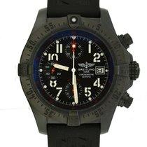 Breitling Avenger Skyland Blacksteel M1338010/B864