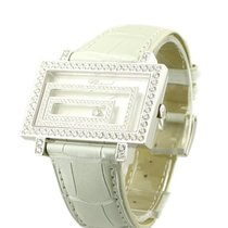 Chopard 20/9168-1001 Happy Spirit in White Gold with Diamond...