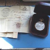Vacheron Constantin orologio da tasca