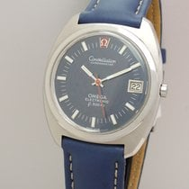 Omega Constellation Chronometer F300
