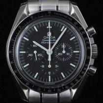 Omega Speedmaster Professional Moonwatch Steel Manual Full Set