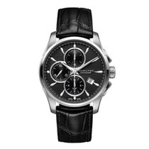 Hamilton Jazzmaster Auto Chrono H32596731 Watch