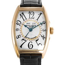 Franck Muller Watch Master Calendar 2852 MC