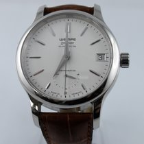 Wempe Zeitmeister Gangreserve Chronometer WM440001
