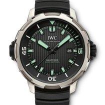IWC Aquatimer Automatic 2000 incl 19% MWST