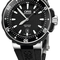 Oris PRODIVER DATE - 100 % NEW - FREE SHIPPING