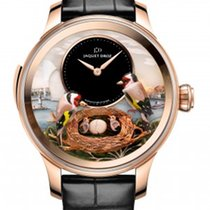 Jaquet-Droz The Bird Repeater Geneva