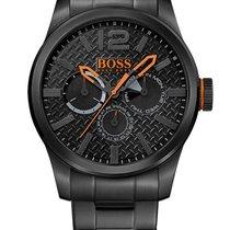 Hugo Boss ORANGE 1513239 Paris Multieye 3ATM 47mm