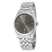 Hamilton Men's Spirit Of Liberty Grey Dial Watch